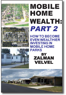 mobile home wealth part 2 mobile home wealth