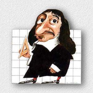 Kabbalah Kronciles Descartes
