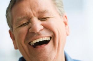 Man-Laughing with Zalman Velvel funny jewish writer on Kabbalah