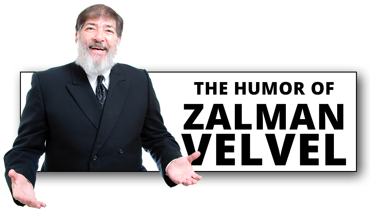 Plays – Funny Jewish Short Stories-Stand up Comedy-Zalman Velvel